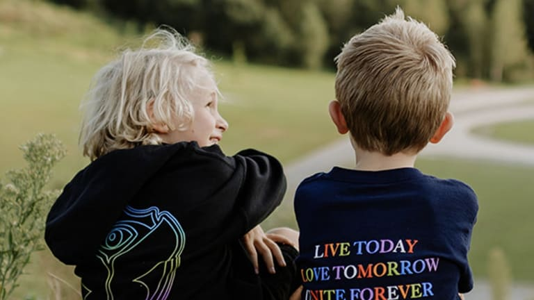 Tomorrowland's Newest Demographic: Elementary Schools? Festival Unveils Clothing Line for Kids