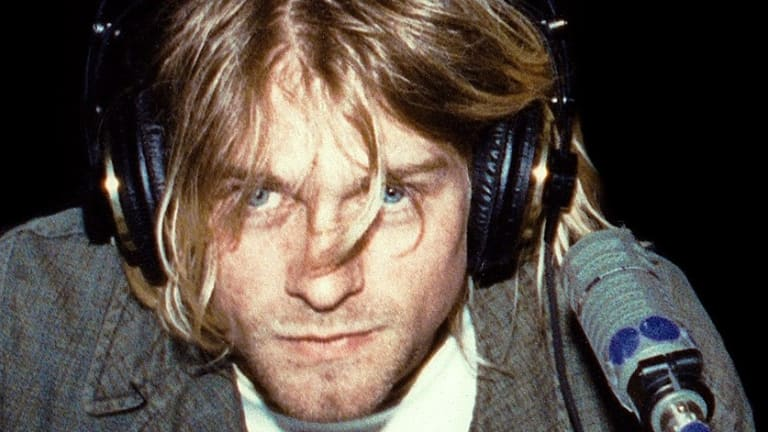 """""""Nirvana Reimagined As House & Techno"""" Album Highlights Kurt Cobain's Support for LGBTQ+ Causes"""