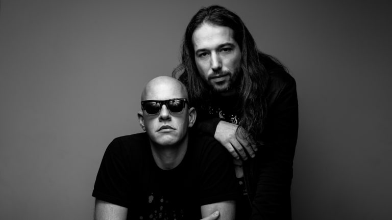 Celebrating 25 Years of Psytrance: Infected Mushroom Talk Virtual Reality, NFT's, and New Album