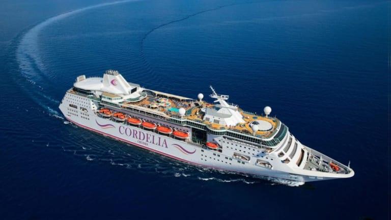 Narcotics Control Bureau Raids Drug-Fueled Rave on Indian Cruise Ship