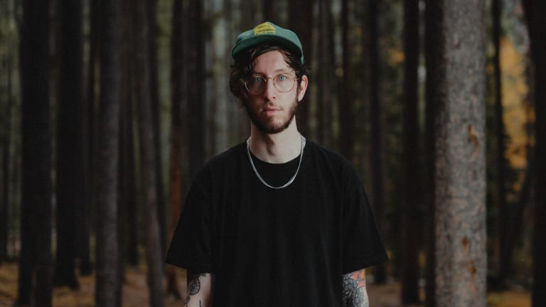 """Of The Trees Unveils Hypnotic Single """"Windhorse"""" Ahead of New EP: Listen"""