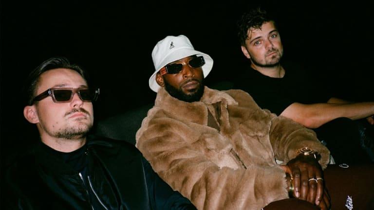 """Trifecta: Martin Garrix, Julian Jordan, and Tinie Tempah Drop Long-Awaited Club Banger """"Diamonds"""""""