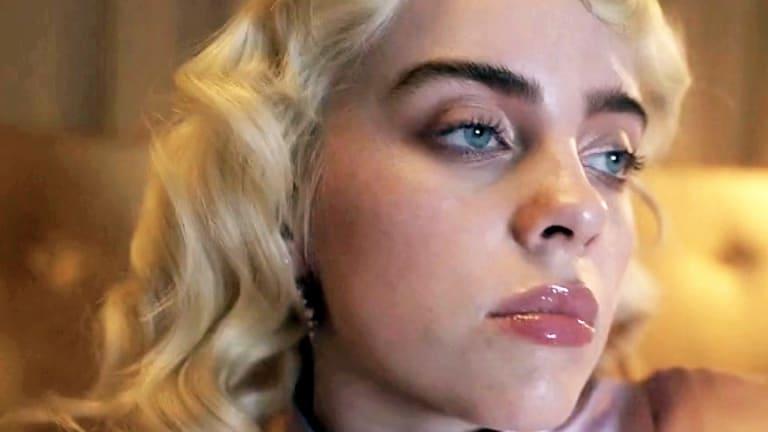 Apparently Billie Eilish Loves Dubstep—And Skrillex