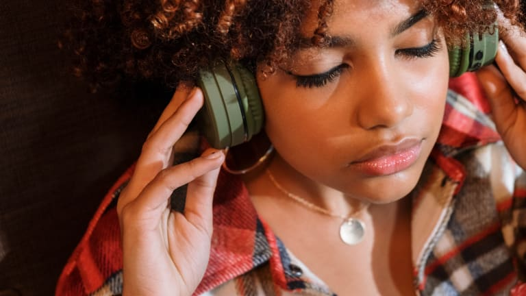 New Study Explores Healing Qualities of Electronic Music