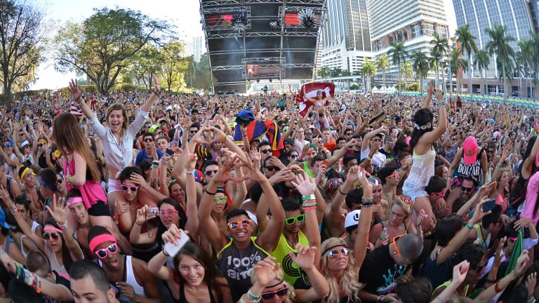 """96% of People Plan to Attend """"Some Form"""" of Live Event Once Safe, According to Study"""