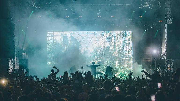 Baauer Announces Twitch-Streamed Virtual Music Festival, BOPFEST