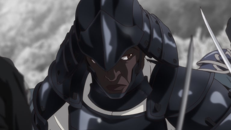 """Netflix's Animated Series """"Yasuke,"""" Featuring Music From Flying Lotus, Receives First Trailer"""