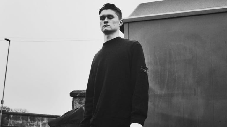 """HUCCI Returns With Scorching OG Trap Single, """"Jericho"""""""
