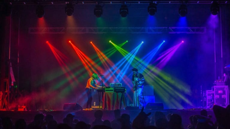 Same Same But Different Announces Lineup for 3rd Annual Event With Big Gigantic, CloZee, More