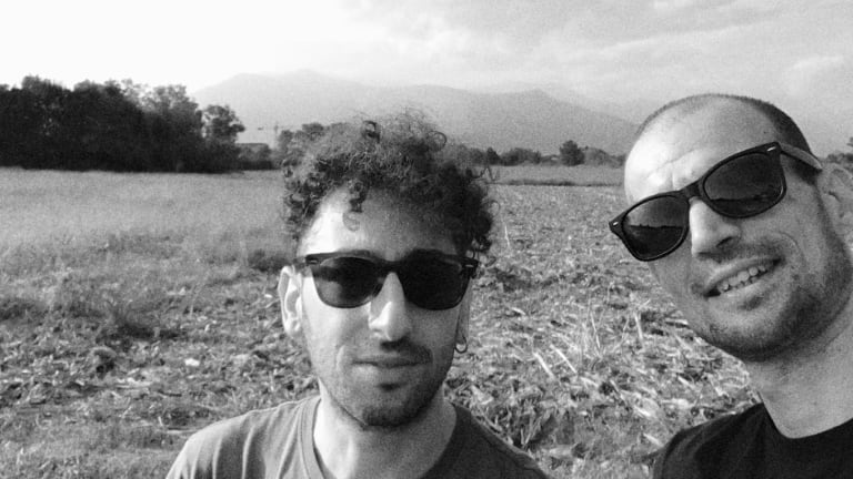 """Italian Drum & Bass Duo Jazzatron Release Ethereal Single """"I Think It's A Dream / SG"""""""