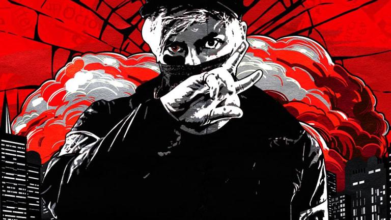 """MUST DIE! Announces New Full-Length Album, """"CRISIS VISION"""""""