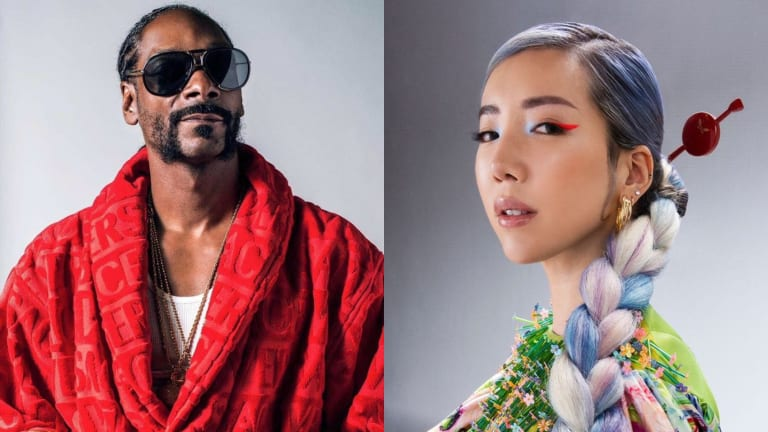 Snoop Dogg to Host TOKiMONSTA, A$AP Rocky, More for Virtual 4/20 Celebration
