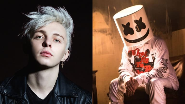 "Judge Rejects ARTY's Copyright Lawsuit Against Marshmello Over ""Happier"""