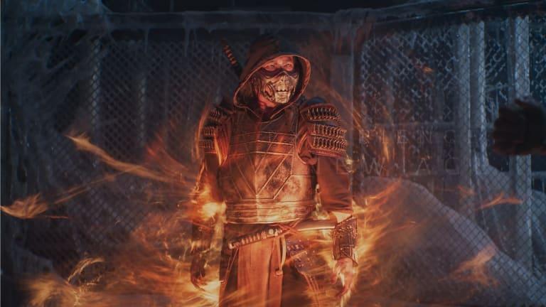 Warner Bros. Releases 2021 EDM Rework of Classic Mortal Kombat Theme: Listen
