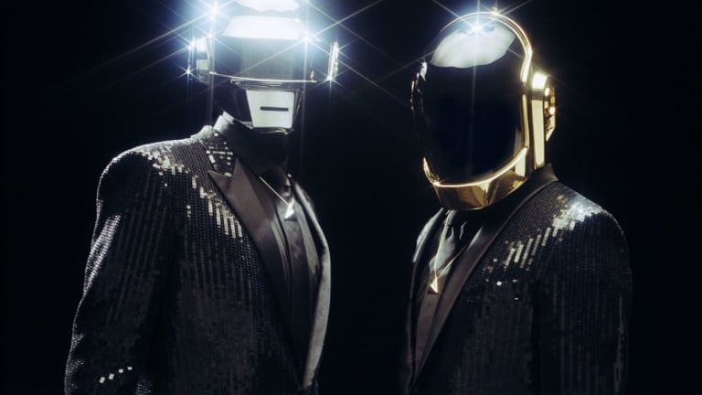 "Someone Paid $2,380 for a Rare 2002 Japanese Vinyl Pressing of Daft Punk's ""Discovery"""