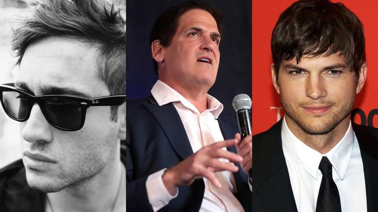 3LAU, Ashton Kutcher, Mark Cuban, More to Judge Shark Tank-Like NFT Funding Contest