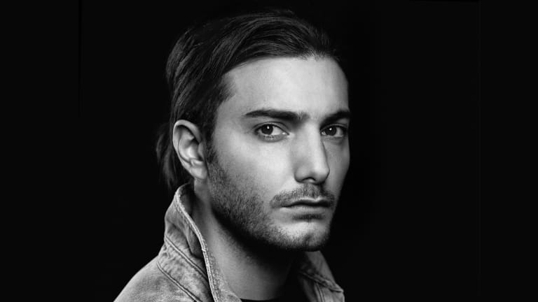 Alesso Drops New Two-Track Mixtape Ahead of Next Leg of Club Shows