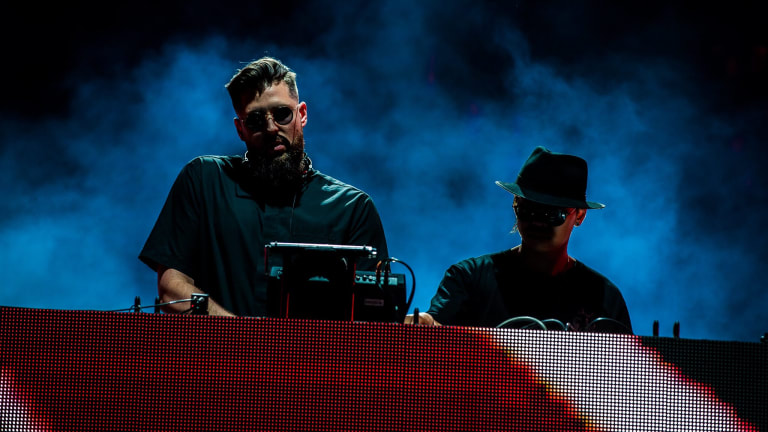 """Watch the Choreographed Music Video for Tchami and ZHU's """"All On Me"""""""