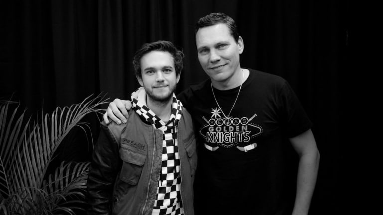 New Las Vegas Residencies Will Pay Tiësto and Zedd $250,000 for Each DJ Set