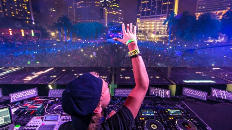 """New Study Reveals Avicii's """"Wake Me Up"""" As the Most Valuable Song From Sweden"""