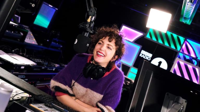 Iconic DJ Annie Mac is Leaving BBC Radio 1 After 17 Years
