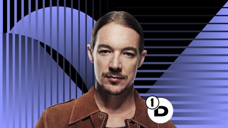"""Diplo & Friends"" is Leaving BBC Radio 1"