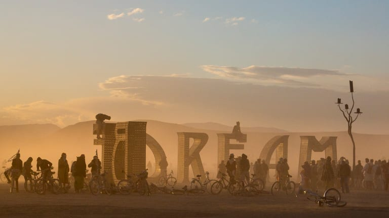 Burning Man Organizers Backpedal After Criticism for Mandatory Vaccination Comments