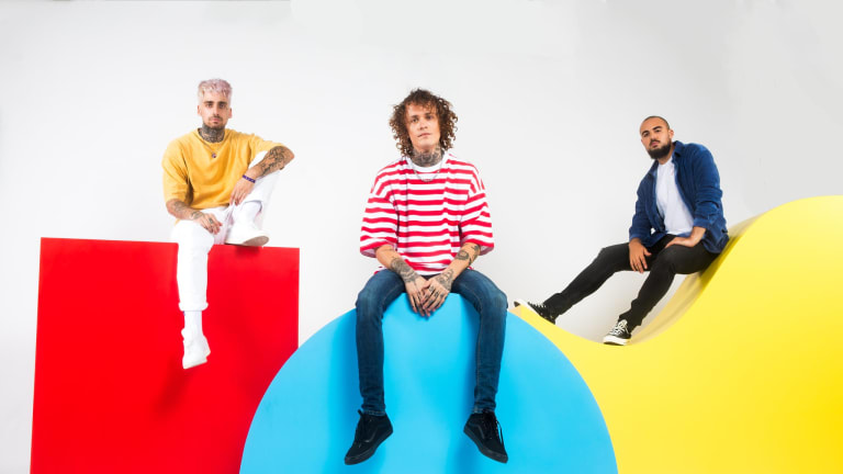"""Cheat Codes Arrive With a Fresh Fusion of Pop and Electronic on Debut Album """"HELLRAISERS, Part 1"""""""