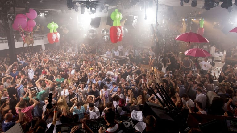Pacha Group is Expanding With a New Club in London