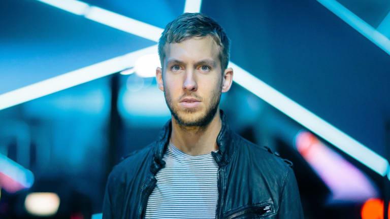 Listen to a Preview of Calvin Harris' Next Big Summer Hit