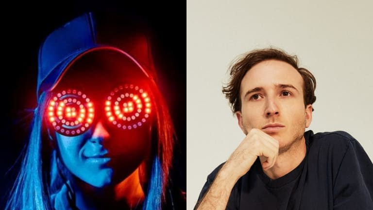REZZ and RL Grime Announced as Headliners of Austin, Texas Music Festival ILLfest