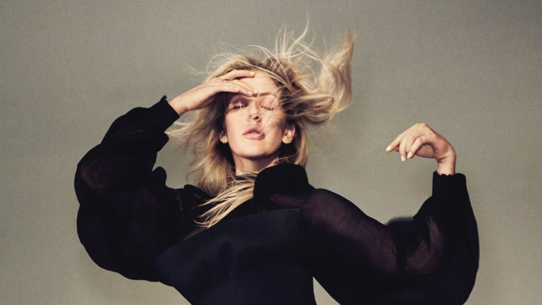 Ellie Goulding's New Album Will See Her Return to EDM Roots