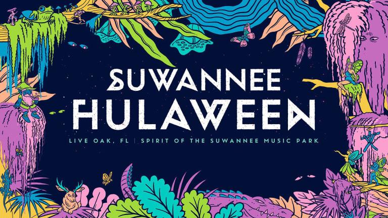 Suwannee Hulaween Announces 2021 Dates for Halloween Weekend