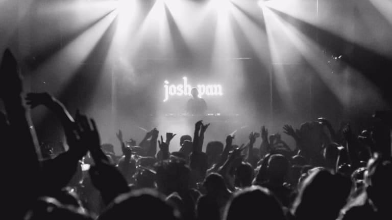 New Skrillex Music to Arrive Next Week, Says josh pan