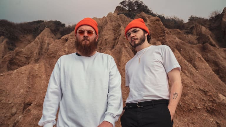 "QUIX and Vincent's TIGER DROOL Drop Ferocious ""Saber Tooth"" Remix Pack: Listen"