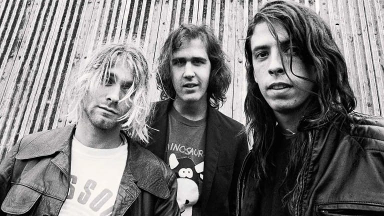 Iconic Nirvana Songs to Receive House and Techno Makeovers on Upcoming Cover Album