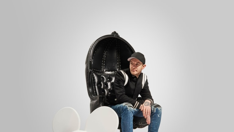 deadmau5 and Extreme Music Partner to Form Electronic Licensing Label, beathau5