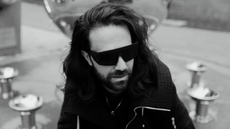 "HNTR Debuts on deadmau5's Mau5trap With ""Shadows in the Dark"""