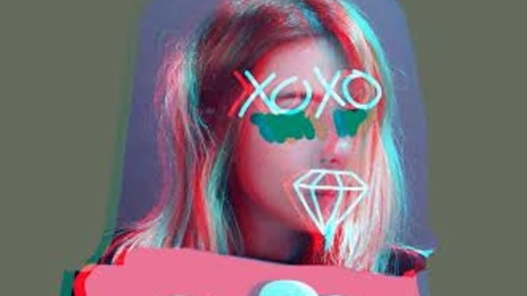 Alison Wonderland is Reviving a Musical Alias From a Decade Ago