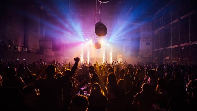 "Sydney is Hosting the ""World's Biggest Bingo Rave"""