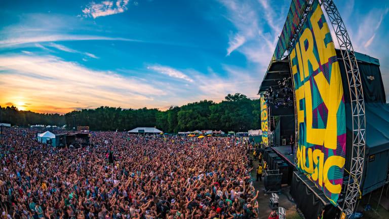 Firefly Music Festival Shares Massive 2021 Lineup With Madeon, REZZ, Duke Dumont, More