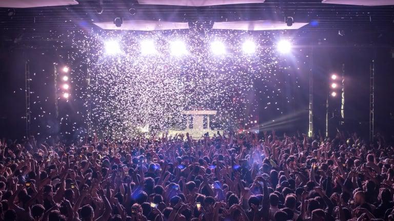 DC's Echostage Returning This Summer With Zedd, David Guetta, Tiësto