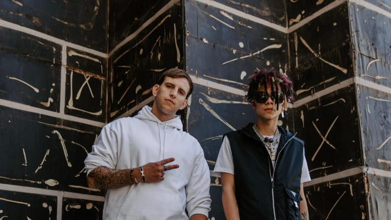 """ILLENIUM and iann dior Release Aching Music Video for """"First Time"""": Watch"""