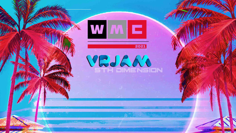 Winter Music Conference Organizers Announce Artist Lineup for First-Ever Virtual Edition