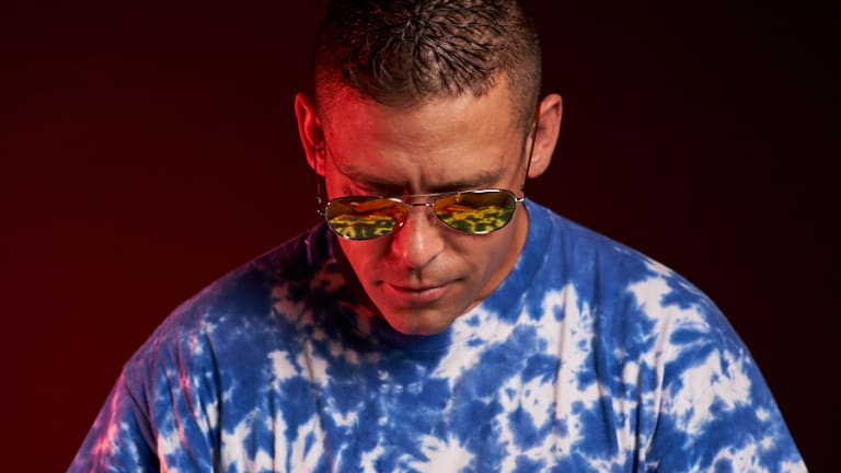 """DANK Unveils Riveting Techno Remix of Jason Cluff's """"Here For Music"""""""