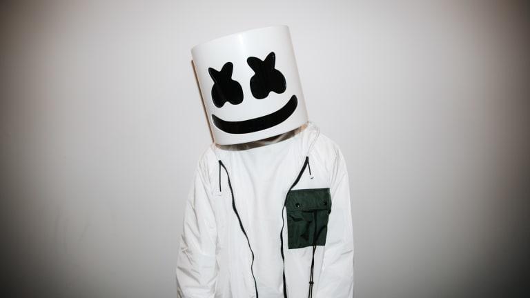 "Marshmello's New Album is Bangers Galore—Listen to ""Shockwave"" Now"