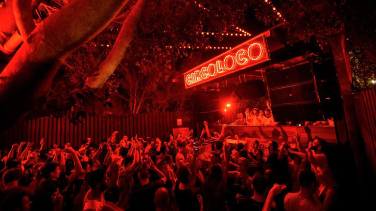 Rockstar Games and CircoLoco Launch Joint Record Label