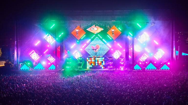 Veld Music Festival Moves to 2022, Announces Headliners Martin Garrix and Marshmello