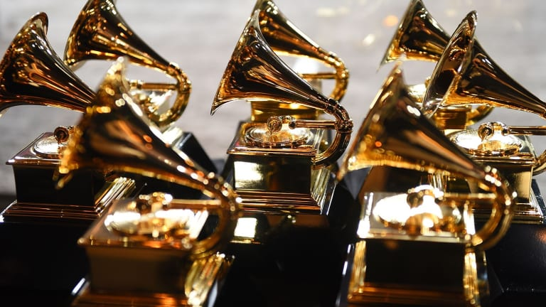 New Grammy Award Rules Include Update to Dance/Electronic Category