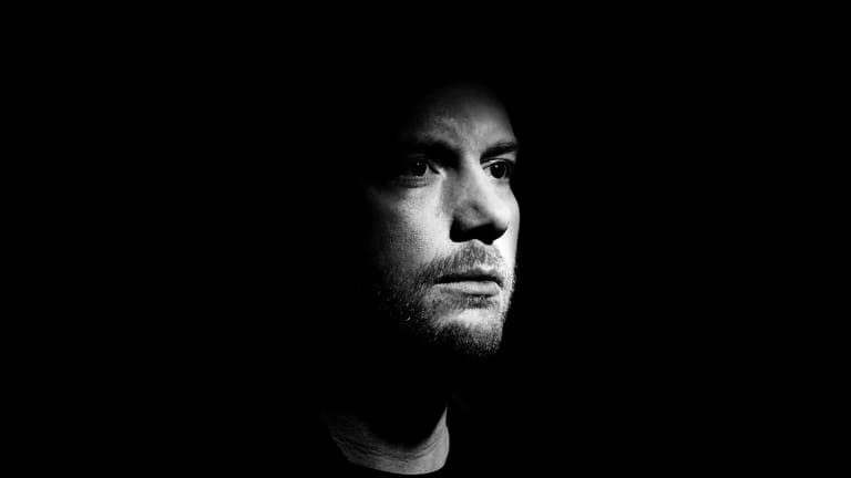 Eric Prydz Teases Release of Long-Awaited ID